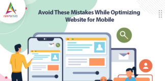 Avoid-These-Mistakes-While-Optimizing-Website-for-Mobile-byappsinvo.