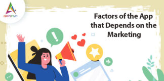 Factors of the App that Depends on the Marketing-byappsinvo