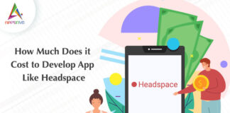How Much Does it Cost to Develop App Like Headspace-byappsinvo.