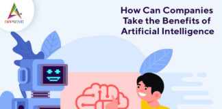 How Can Companies Take the Benefits of Artificial Intelligence-byappsinvo