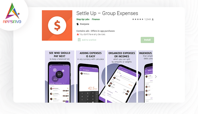 Top 5 Cost Splitting Apps for the Friends3-byappsinvo