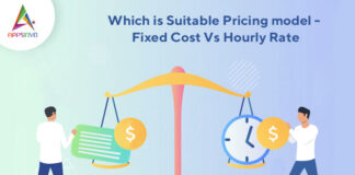 Which is Suitable Pricing model - Fixed Cost Vs Hourly Rate-byappsinvo