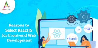 Reasons to Select ReactJS for Front-end Web Development-byappsinvo.jpg