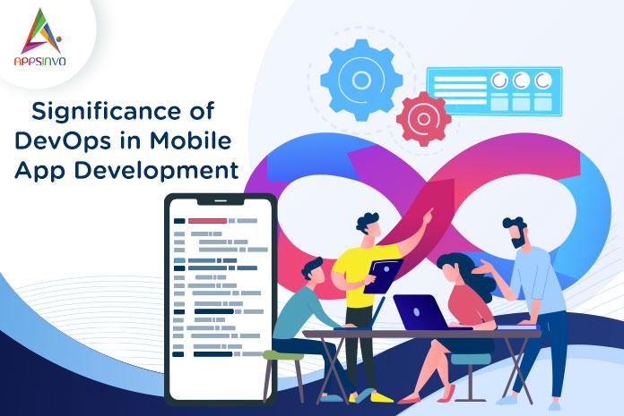 Significance-of-DevOps-in-Mobile-App-Development-byappsinvo
