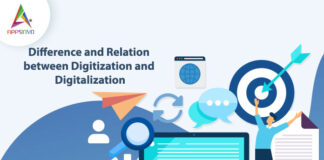 Difference-and-Relation-between-Digitization-and-Digitalization-byappsinvo