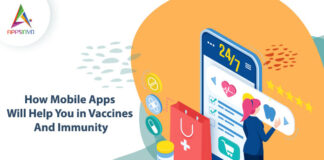How Mobile Apps Will Help You in Vaccines And Immunity-byappsinvo.j