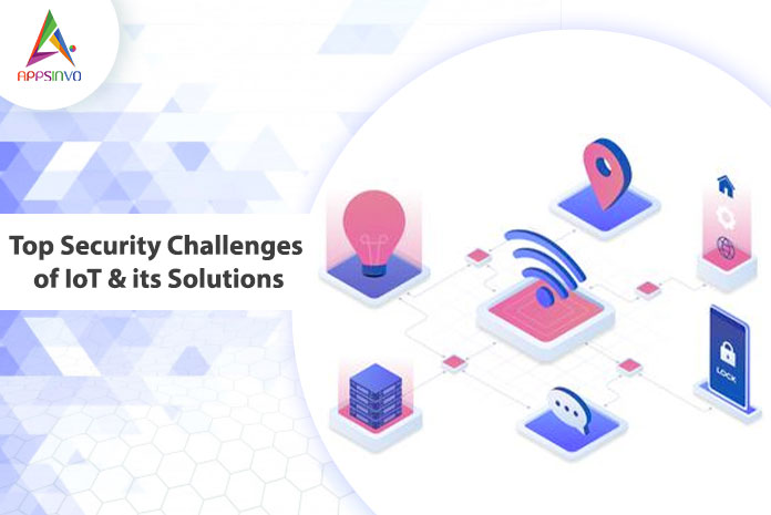 Top-Security-Challenges-of-IoT-Their-Solutions-byappsinvo