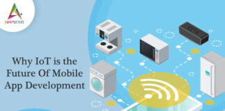 Why IoT is the Future Of Mobile App Development-byappsinvo.j