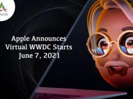Apple-Announces-Virtual-WWDC-Starts-June-7-2021-byappsinvo