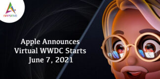 Apple-Announces-Virtual-WWDC-Starts-June-7-2021-byappsinvo