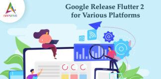 Google Release Flutter 2 for Various Platforms-byappsinvo.jp