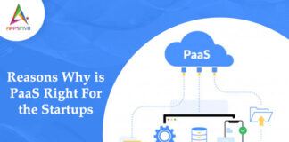 Reasons Why is PaaS Right For the Startups-byappsinvo