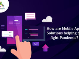 How-are-Mobile-App-Solutions-helping-to-fight-Pandemic-byappsinvo