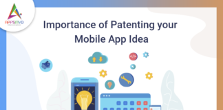 Importance-of-Patenting-your-Mobile-App-Idea-byappsinvo