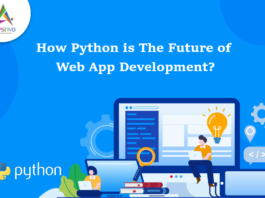How Python is The Future of Web App Development-byappsinvo