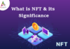 What is NFT & its Significance-byappsinvo