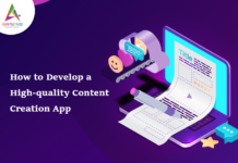 How to Develop a High-quality Content Creation App-byappsinvo.
