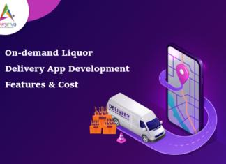 On-demand Liquor Delivery App Development Features & Cost-byappsinvo