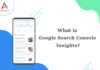 What is Google Search Console Insights-byappsinvo.