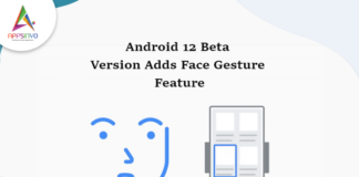 Android 12 Beta Version Adds Face Gesture Feature-byappsinvo