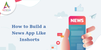 How to Build a News App Like Inshorts-byappsinvo.