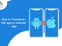 How to Transform iOS app to Android App-byappsinvo