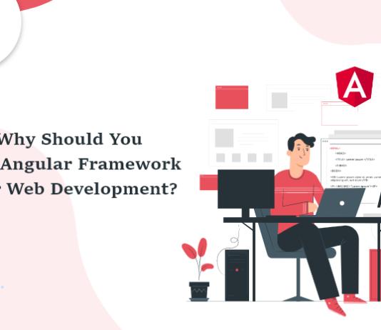Why You Should Use Angular Framework For Web Development-byappsinvo