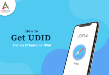 1 / 1 – How to Get UDID for an iPhone or iPad-byappsinvo.png