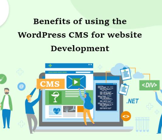 Benefits-of-using-the-WordPress-CMS-for-website-development-byappsinvo.