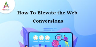 How To Elevate the Web Conversions-byappsinvo